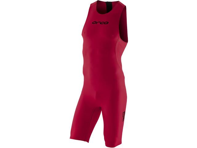 ORCA RS1 Swimskin Men garnet